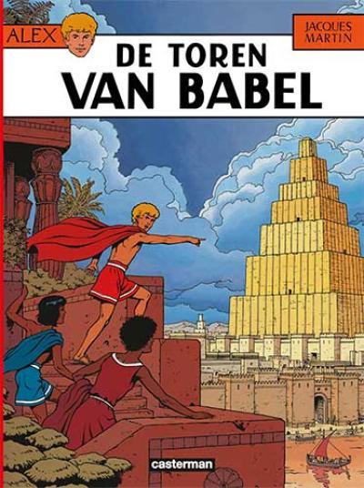 16 De toren van Babal