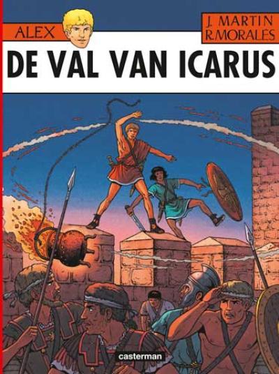 22 De val van Icarus