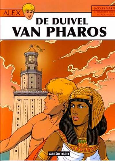 27 De duivel van de Pharos