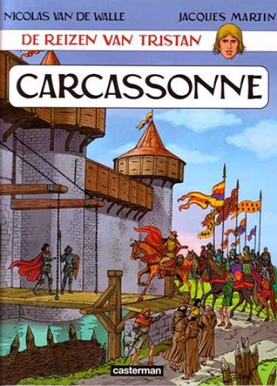 Carcasonne