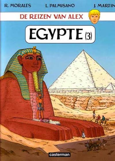 Egypte deel 3/3