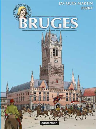 Brugge (Engelse versie)