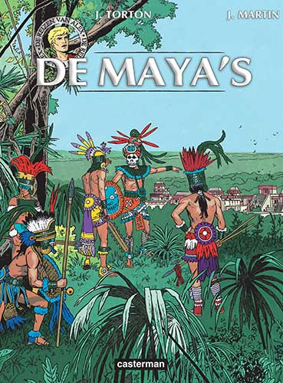 De maya's