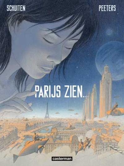 1 Parijs zien …