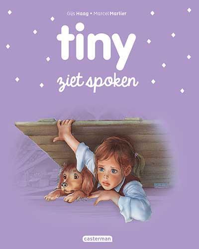 55 Tiny ziet spoken