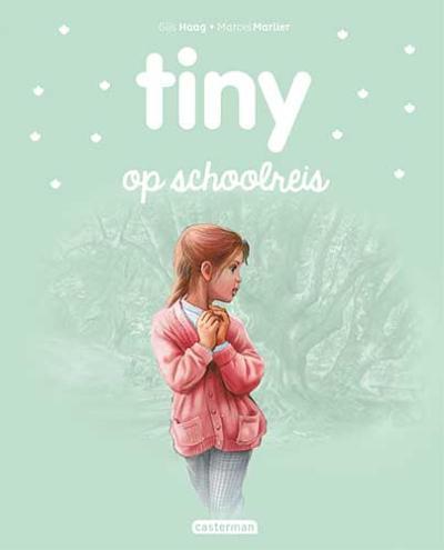 48 Tiny op schoolreis