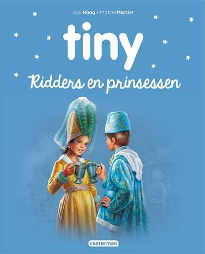 54 Tiny – Ridders en prinsessen