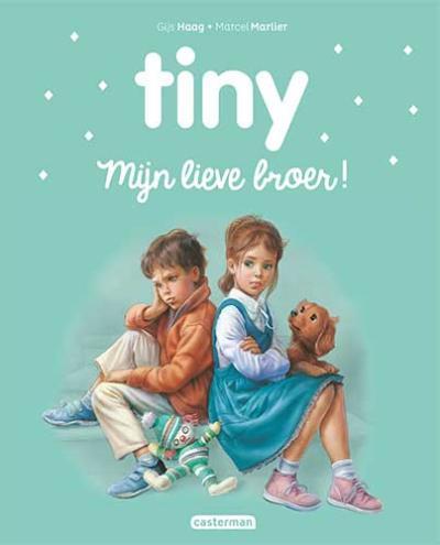 57 Tiny – Mijn lieve broer