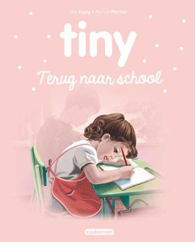 5 Tiny – Terug naar school