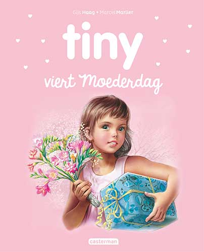 32 Tiny viert Moederdag