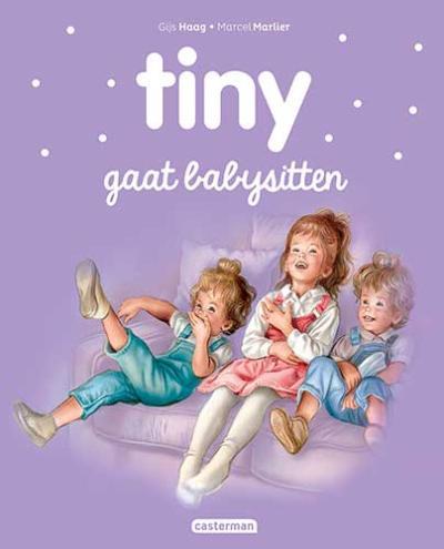 47 Tiny gaat babysitten