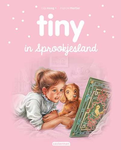 50 Tiny in Sprookjesland