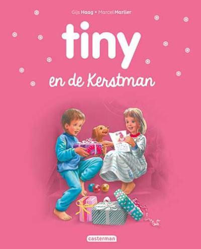 41 Tiny en de Kerstman