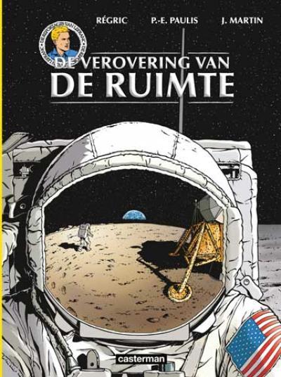 Race Ruimte: De verovering van de ruimte