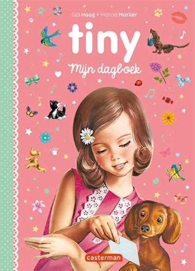 Tiny – Mijn dagboek