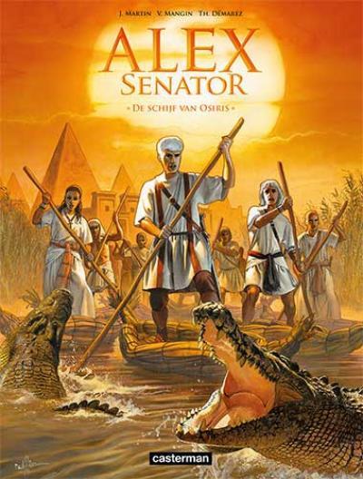 12 De schijf van Osiris