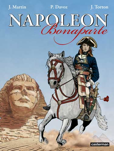 Napoleon Bonaparte – Integraal