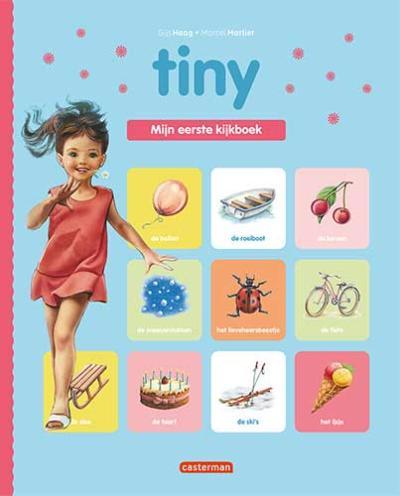 Tiny – Mijn eerste kijkboek