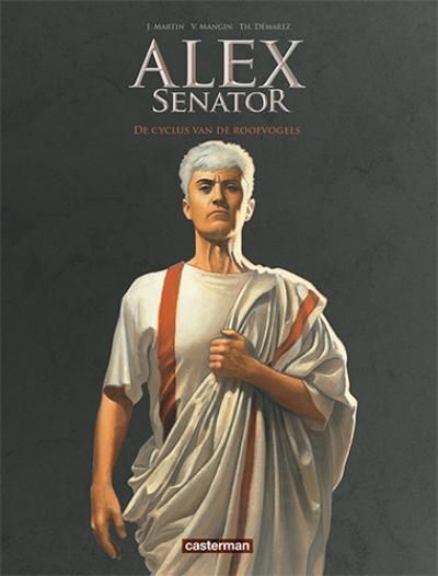 1 Alex Senator integrale cyclus 1