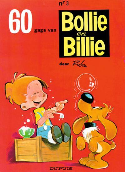 3 60 gags van Bollie en Billie nr 3
