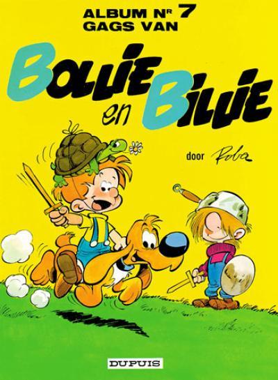 7 60 gags van Bollie en Billie nr 7