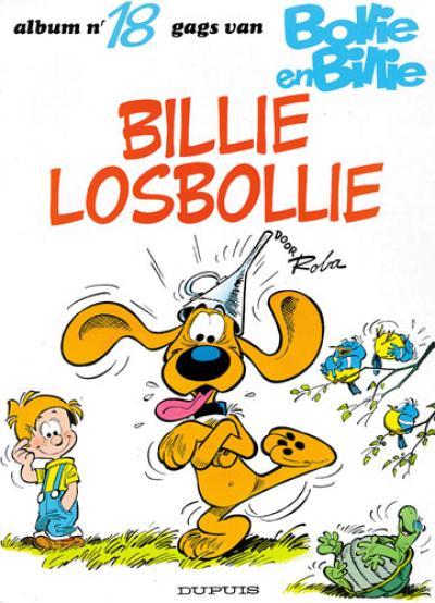 18 Billie, losbollie !