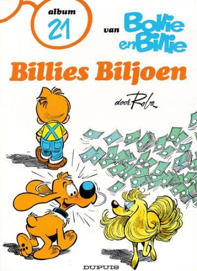 21 Billies biljoen