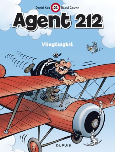 21 Vliegtuigkit