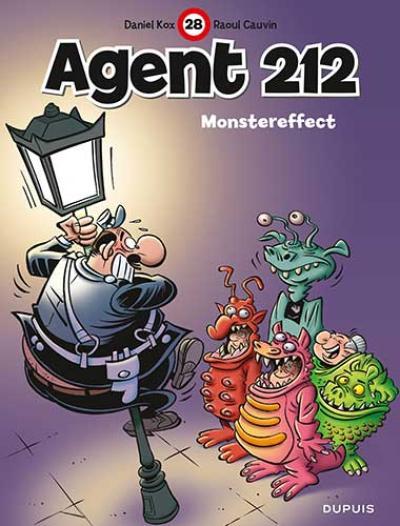 28 Monstereffect