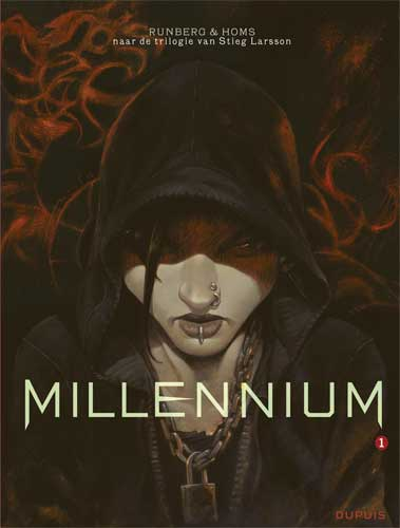 1 Millennium deel 1