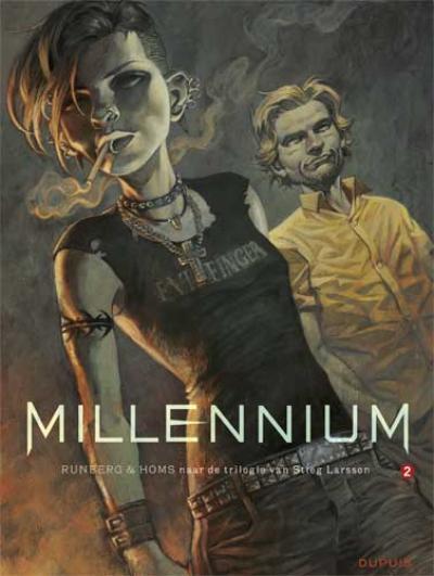 2 Millennium deel 2