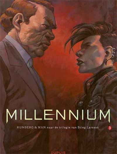 3 Millennium deel 3