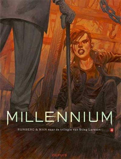 4 Millennium deel 4