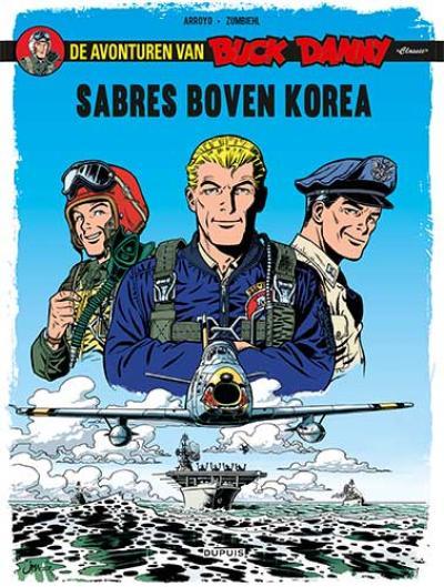 1 Sabres in Korea