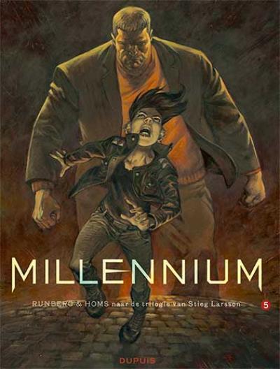 5 Millennium deel 5
