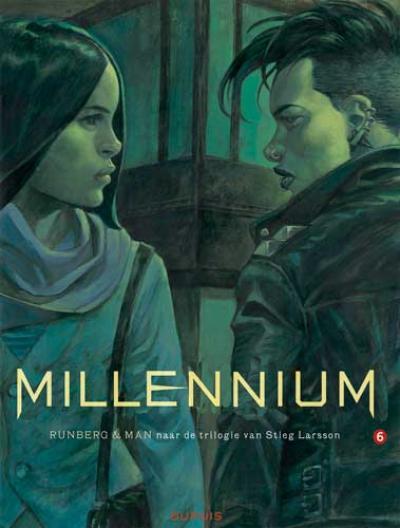 6 Millennium deel 6