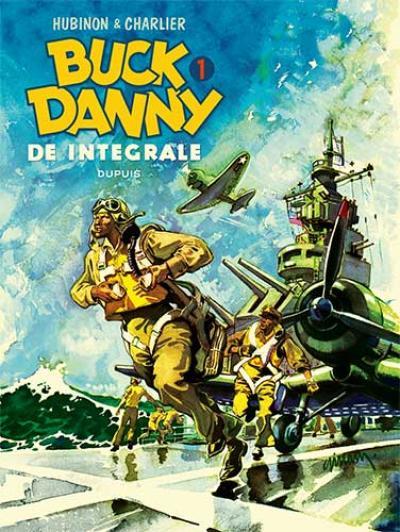 1 Buck Danny Integraal 1