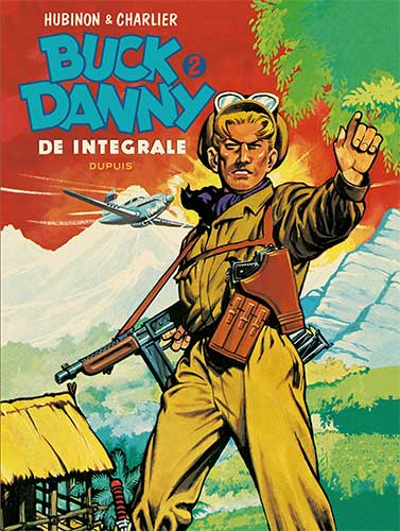 2 Buck Danny Integraal 2