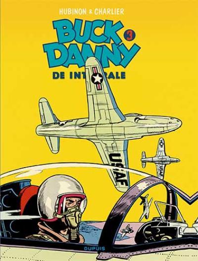 3 Buck Danny Integraal 3