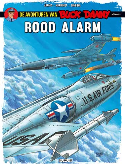 6 Rood alarm