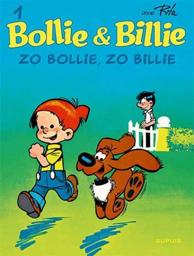 1 Zo Bollie, zo Billie