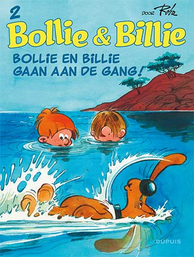 2 Bollie en Billie gaan aan de gang!
