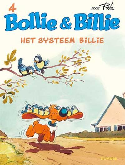 4 Het systeem Billie