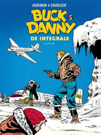 5 Buck Danny Integraal 5