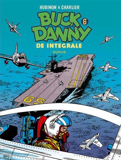 6 Buck Danny Integraal 6