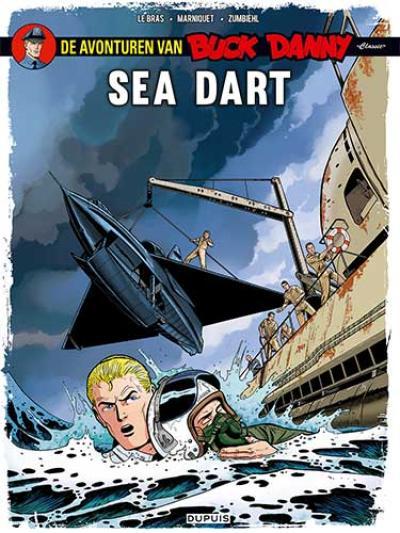 7 Sea Dart