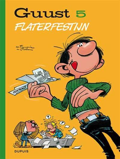 5 Flaterfestijn