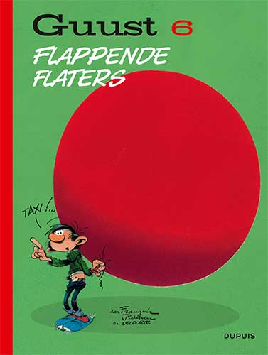 6 Flappende flaters