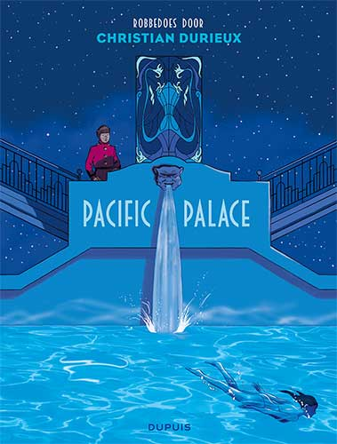 Pacific Palace (Christian Durieux)