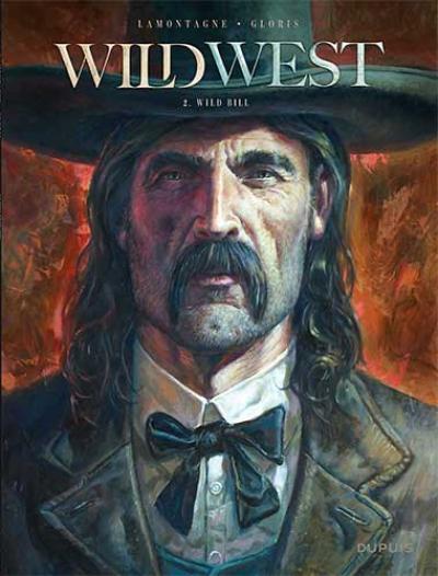 2 Wild Bill